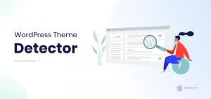 WordPress theme detector tool