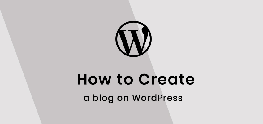 create-a-blog-wordpress