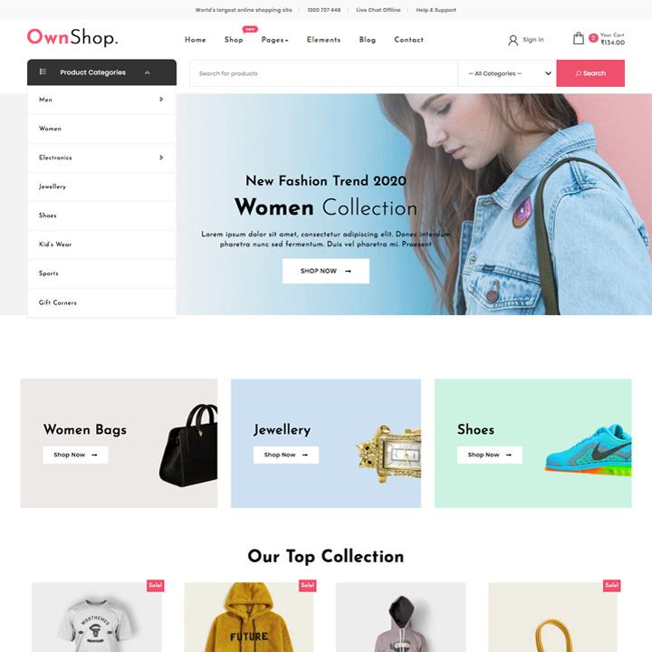 own-shop-demo1
