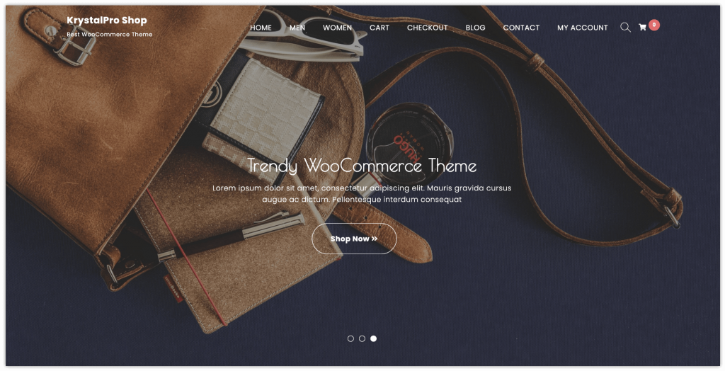 WordPress eCommerce Themes (Best 5) for Your Online Store 2