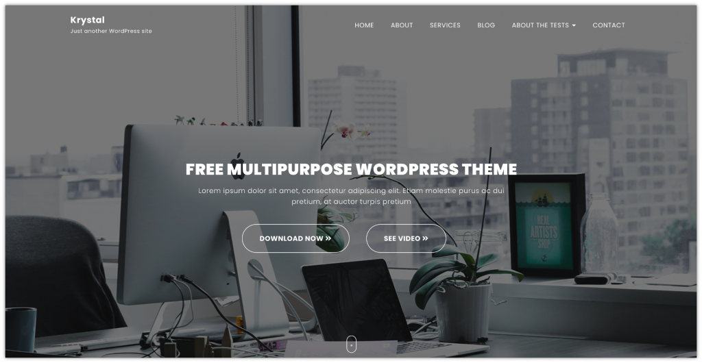 Best Free WordPress Themes for Your Website in 2021 2