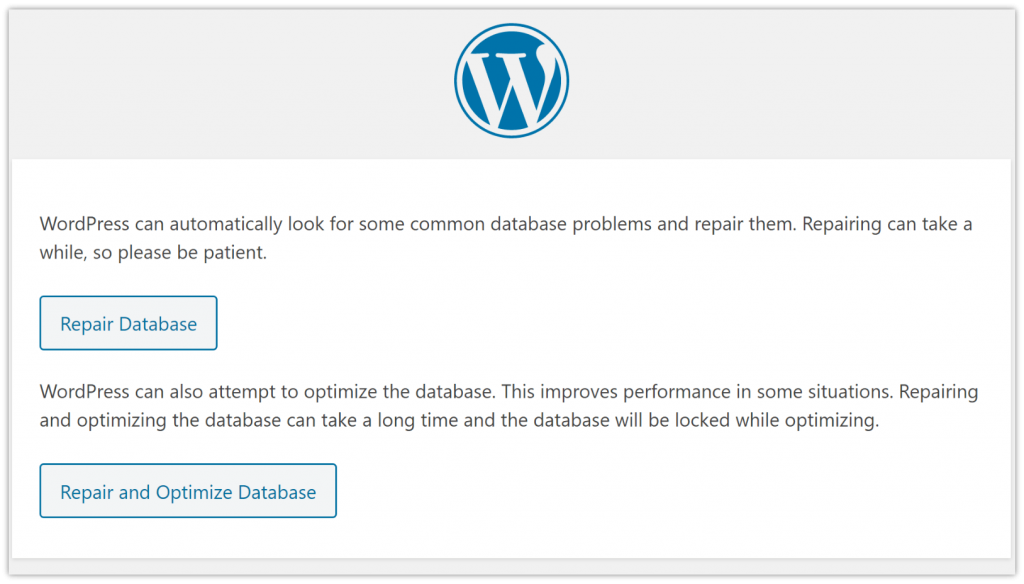 Error Establishing a Database Connection – How to Fix it? 8