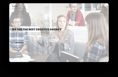 Demo-Agency