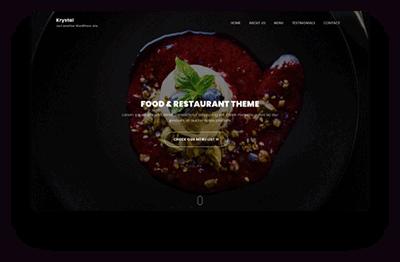 Demo-Restaurant