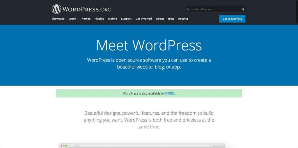 wordpress.org-live-preview