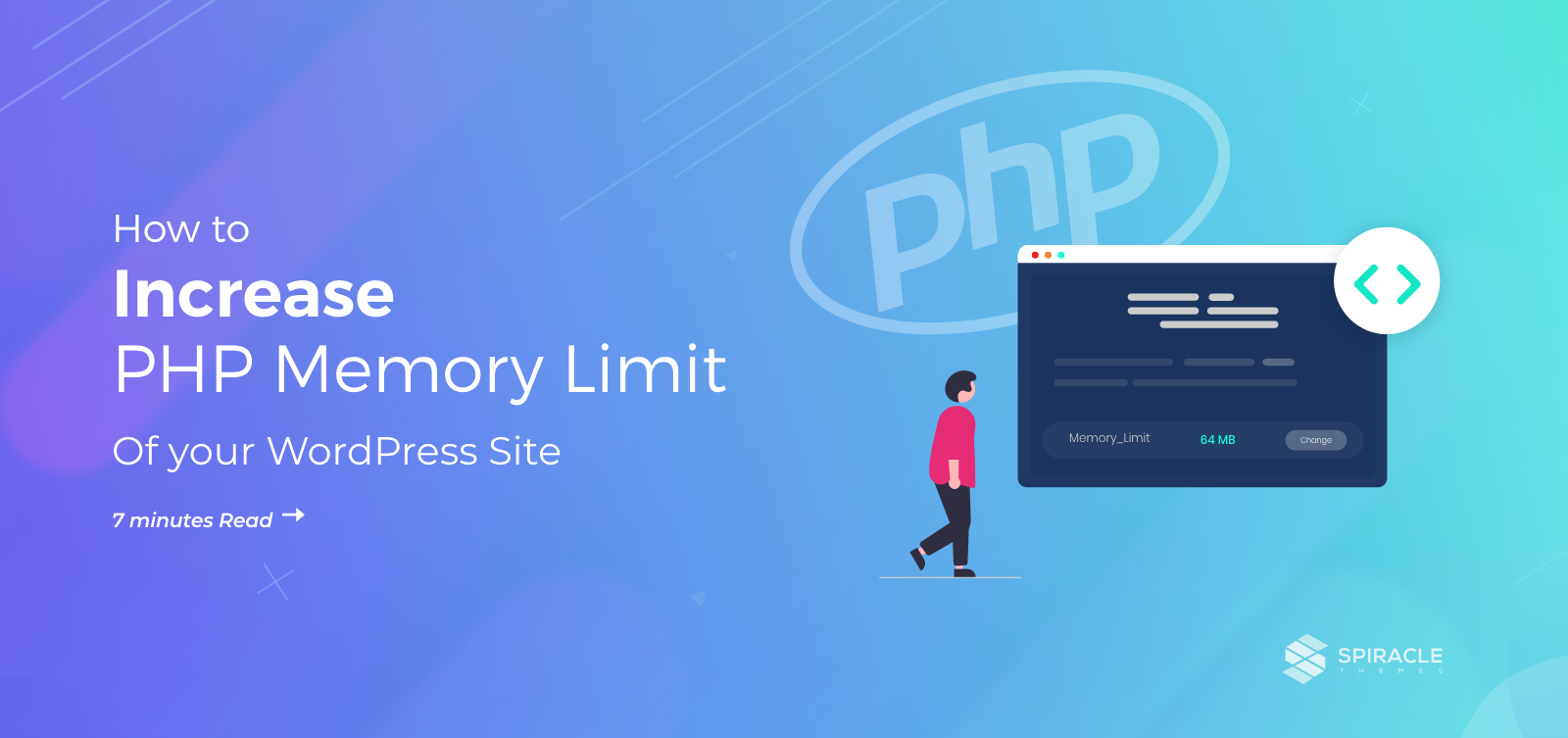 How to Increase PHP Memory Limit of Your WordPress Site