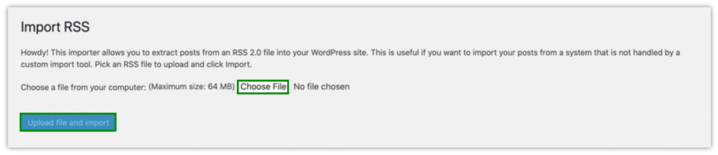 How to Migrate Your Website from Wix to WordPress 4