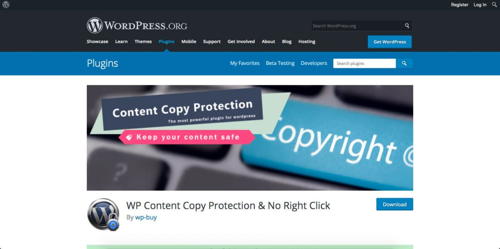 7 Tools to Find and Remove Stolen Content for WordPress Blogs 5