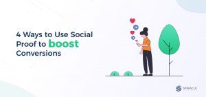 Social Proof to Boost Conversions