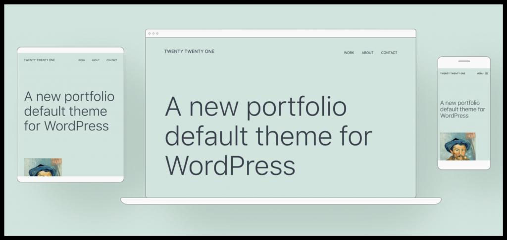twenty-twenty-one-wordpress-theme