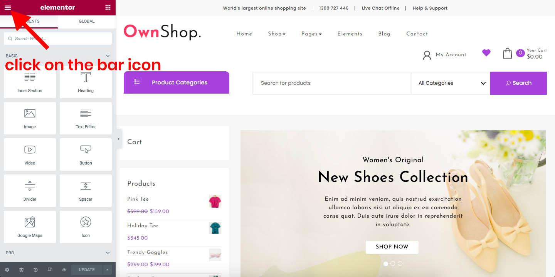 Own Shop Documentation 47