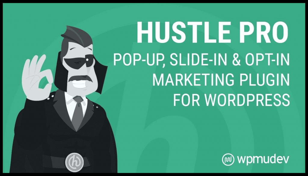Hustle Pro Plugin
