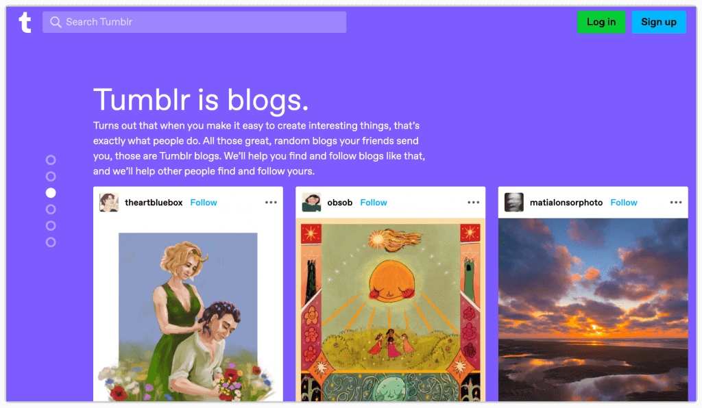 Top 7 Best Blogging Platforms You Should Try in 2021 6