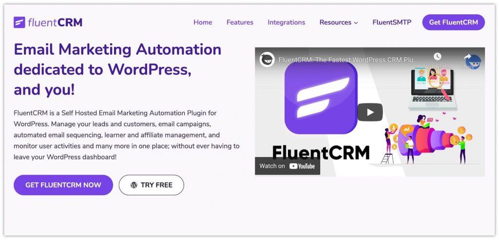 Email Marketing Automation Plugin