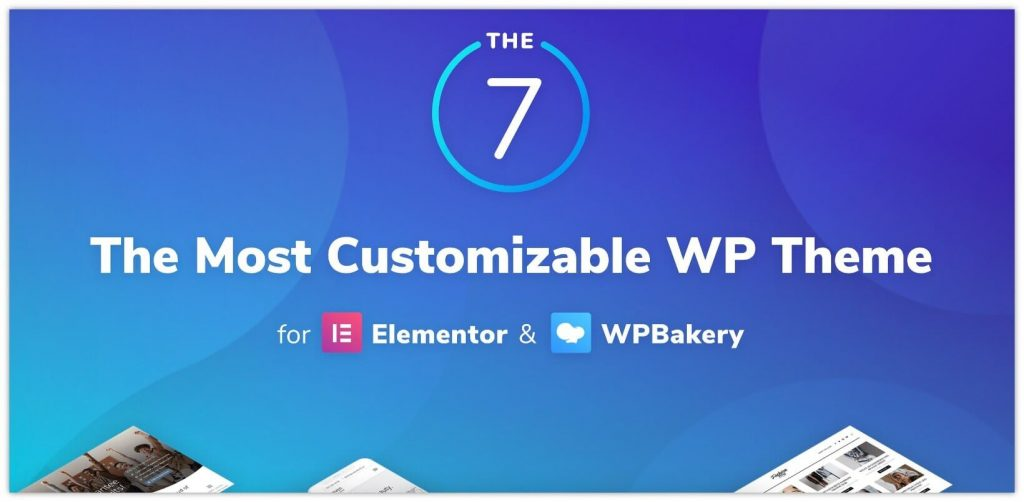 The7 WooCommerce Theme by Dream-Theme